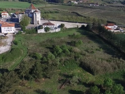 Fabulous land for sale in Óbidos